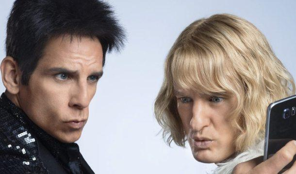 Ben Stiller Returns in Zoolander 2 | YummyMummyClub.ca