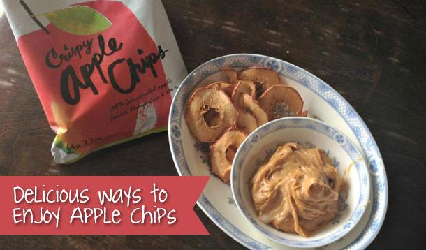 martin's apple chips