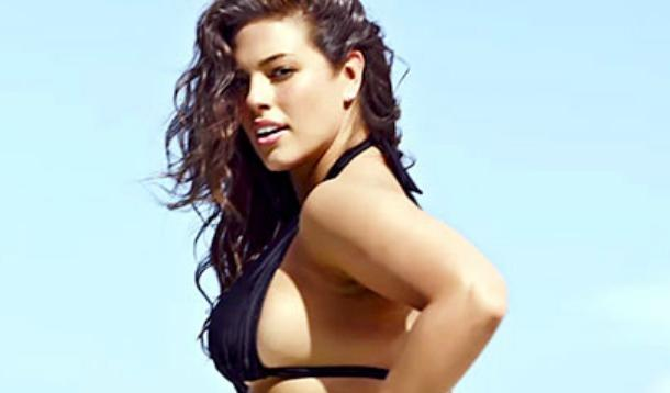 Plus size bikini modle pictures — photo 6
