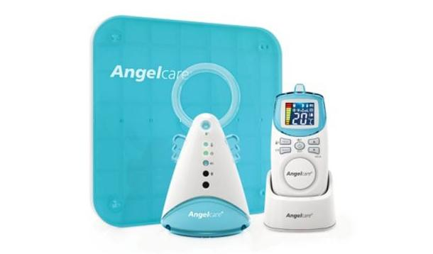 recalled baby monitor