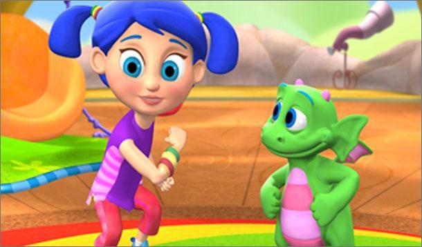 CBC: Putting the Cool Back in Kids' TV :: YummyMummyClub ca