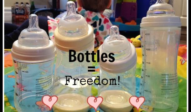 A Guide to Bottle Feeding Your Baby