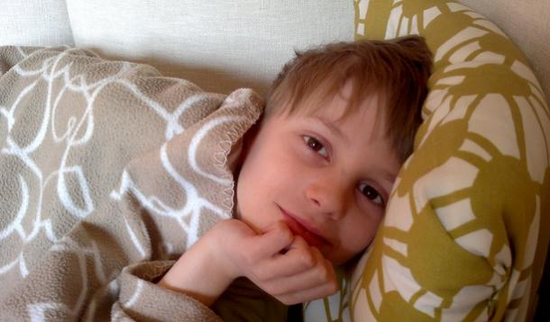 4 Common 5 Year Old Sleep Issues And How To Handle Them