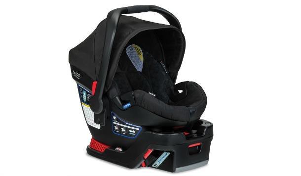 Britax Car seat recall | YummyMummyClub.ca