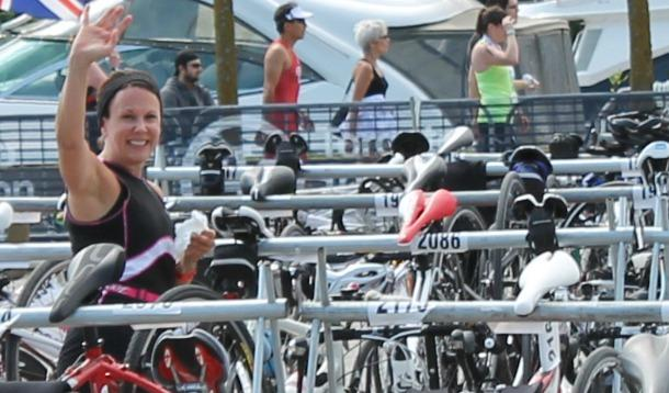 CAA Bike Assist Program