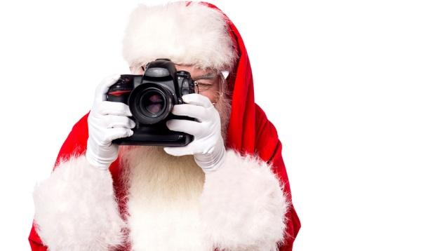 Amateur To Pro Great Gift Gadgets For Photography Lovers