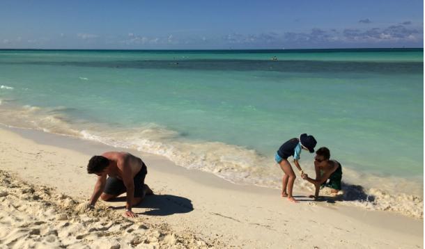 The Perfect Family Beach Vacation YummyMummyClubca