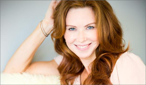 A Conversation with TV Actress Challen Cates