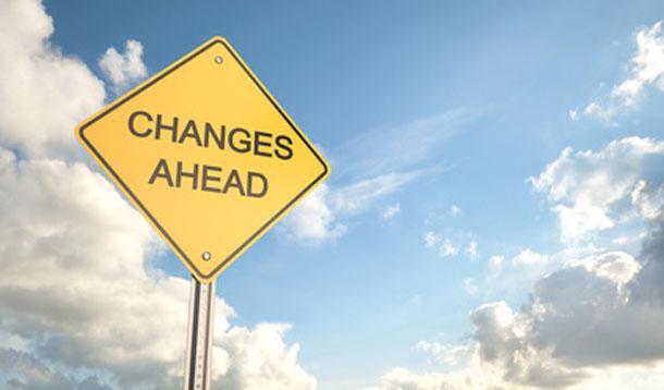 YMC Big Changes Ahead