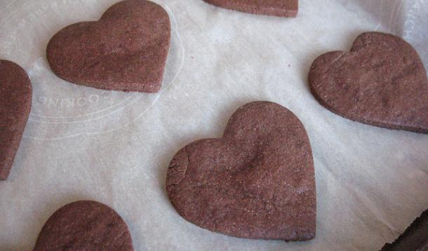 Chocolate Brownie Sugar Cookie Recipe