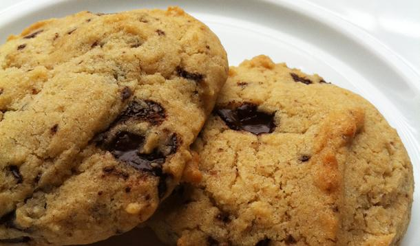 Cookie Recipes Easy
