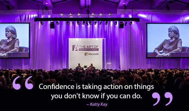 inspirational quotes from art of leadership conference