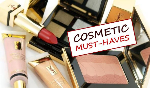 Top 5 Key Ingredients To Look For In Your Cosmetics