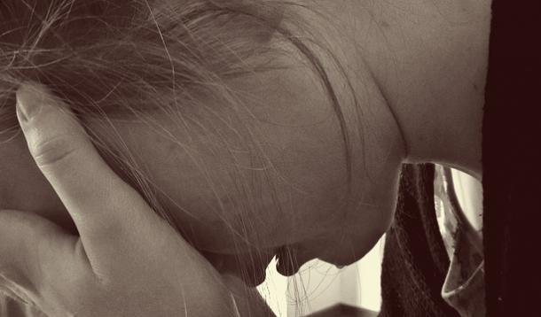 It's Okay for Kids to See Crying | YummyMummyClub.ca