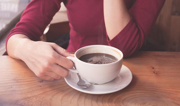 5 Reasons to Treat Yourself to a Hot Coffee Right Now