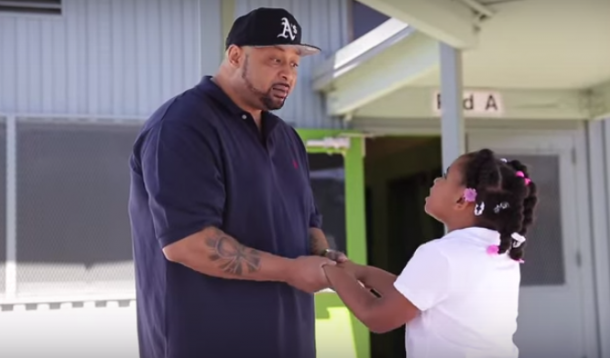 dad makes great antibullying video