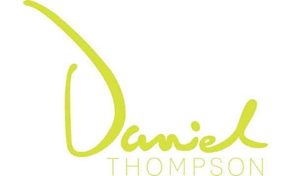 daniel thompson logo