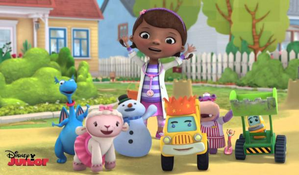 Is Doc McStuffins Ending its Run? | YummyMummyClub.ca