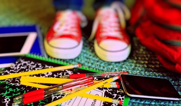Going Back To School Mixed Emotions | YummyMummyClub.ca