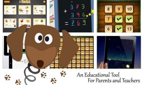 edululu an educational tool for parents and teachers