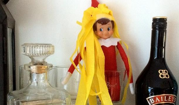 Do you even know all the things you need to think of before committing to Elf on the Shelf for another year? Here's a list. | YummyMummyClub.ca