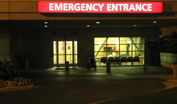 What To Do In An Allergic Emergency