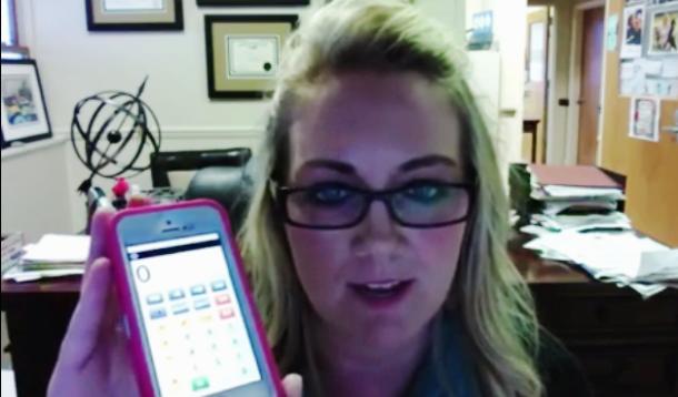 fake app looks like a calculator