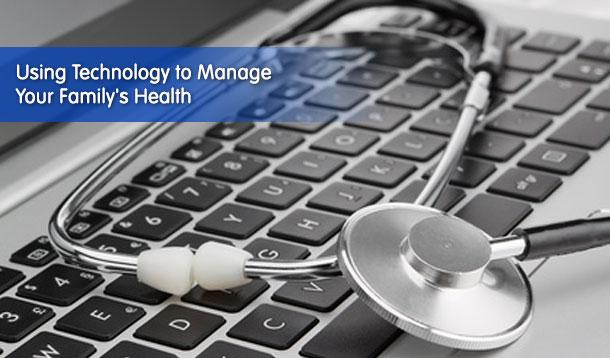 family healthcare and technology