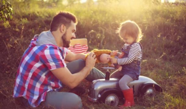 Parenting Gender survey