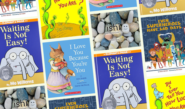 Books to Help Your Preschooler Handle Negative Emotions