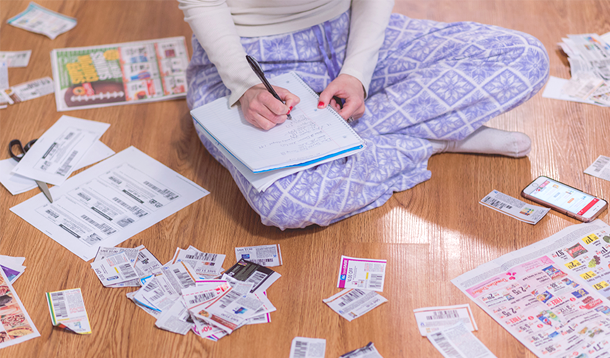 This Is How To Get Started Couponing In Canada Like A Pro Yummymummyclub Ca