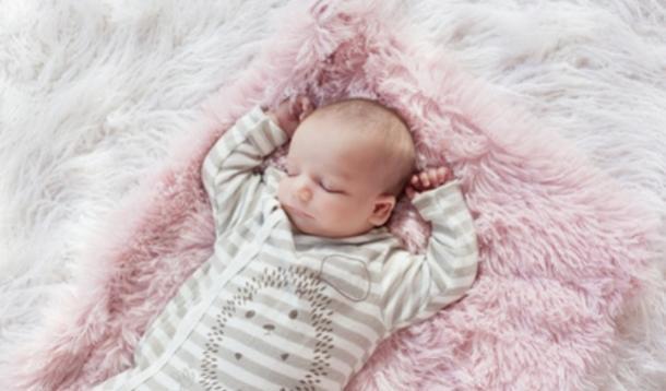 Baby Sleep Myths
