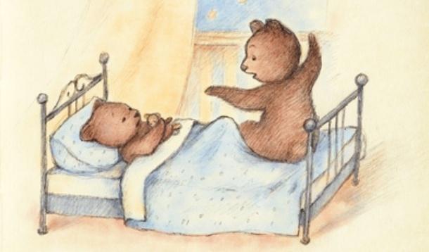 Benefits of Bedtime Reading | YummyMummyClub.ca