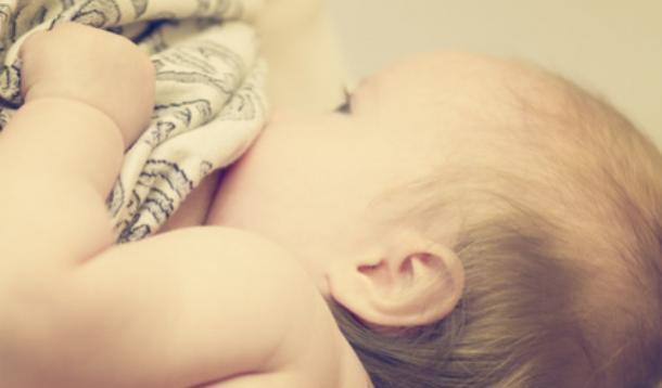 breast milk jewelry