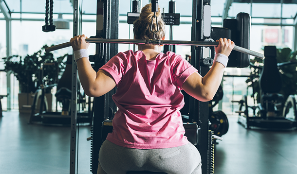 I Lost No Weight at the Gym, and I Don't Care :: YummyMummyClub ca