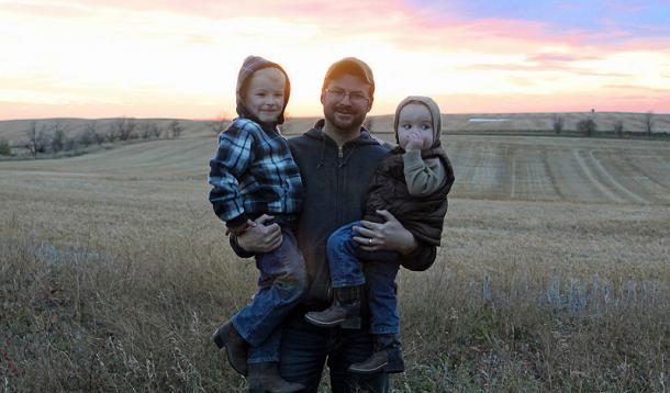 What This Farm Mom Wants You to Know About Farming