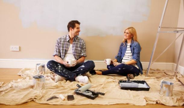 Through your pregnancy, you can still be safe and continue to DIY. Here's how! | YummyMummyClub.ca