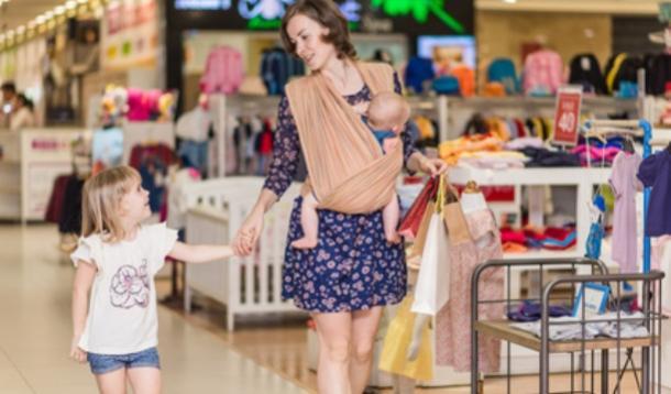 Avoiding the meltdown when shopping with Kids | YummyMummyClub.ca