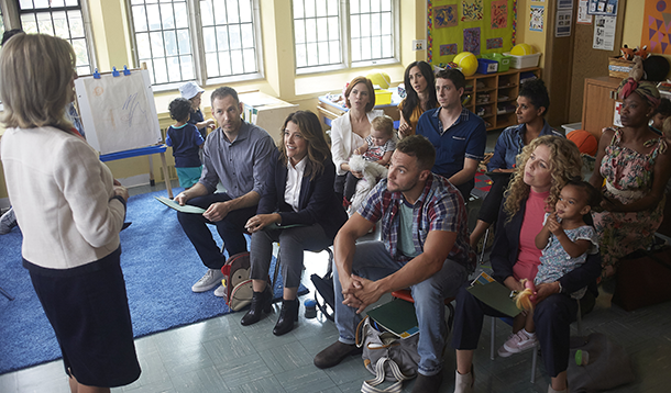 Workin' Moms is Back for Season 3 - and it's Shaping Up to