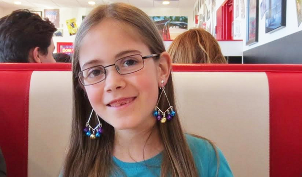 How Does a Kid Go from 20/20 Vision to Needing Glasses In Just 6-months | YMCHealth | YummyMummyClub.ca