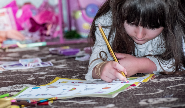 The Number One Thing You Need To Know About Home-Schooling