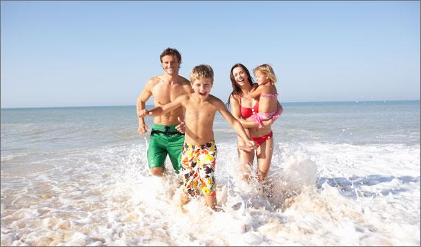 How To Plan An Inexpensive Family Vacation