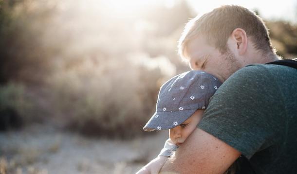 Dad's Take on Breastfeeding