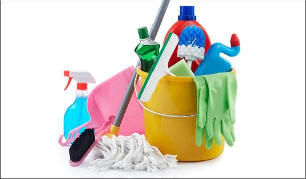 how an eco-friendly cleaning service saved my sanity