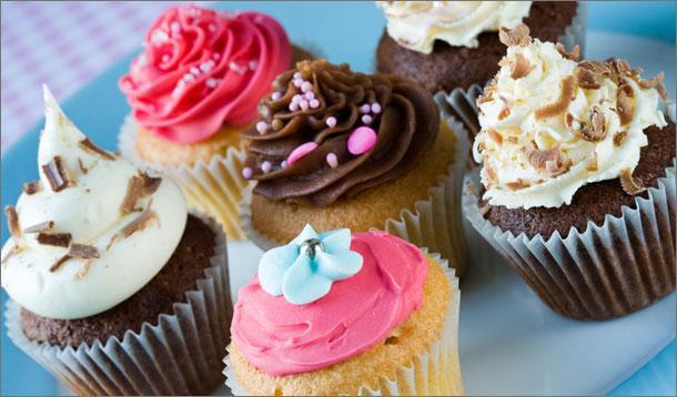 Safe Cupcake Making For Kids YummyMummyClubca