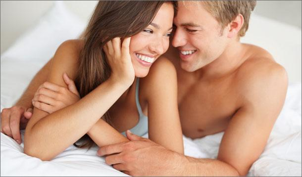 Sex tips for young couples