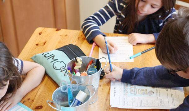 How Getting Homework Help Can Give Kids a Confidence Boost