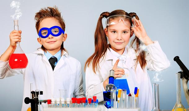 Simple Science For Kids