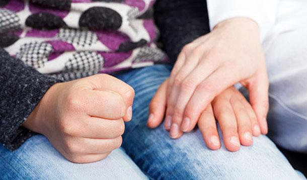 Why Aren't Kids Getting Proper Help for Their Pain?