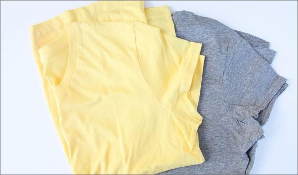 old tshirts